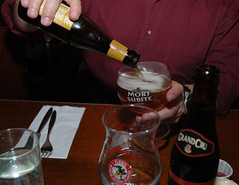 Oktoberfeast at Belgo