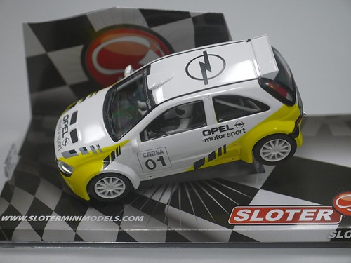 Opel Corsa Sloter (by delfi_r)