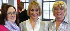 Me Louise and Pat. (FreyaB) Tags: life colin jones yorkshire pat sunday nation emma jackson louise co windsor enterprise toffee freya sykes bbc1 minchin