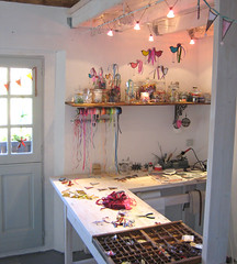 a corner of my studio (pamela.angus) Tags: glass studio flickr angus stained workshop pamela atelier cgge