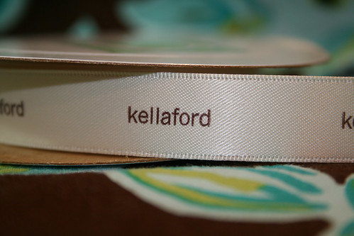 kellaford ribbon