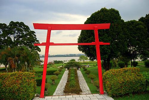 Taman Bunga Istana, Johor Bahru