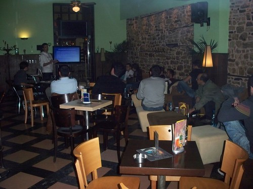 Ioannina Open Coffee