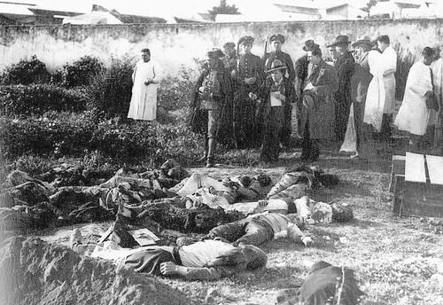 Casas Viejas, Cadiz 1933: Apocalypse, then