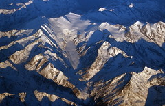 Grossglockner from air, Austria (schickhofer-photography) Tags: mountains alps austria nationalpark nikon grossglockner beautifulmountains nationalparkhohetauern grosglockner 3798m schickhofer