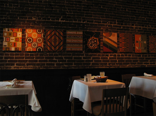 Second City Bistro (Interior 2)