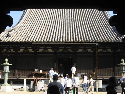 Shikoku pilgrimage(52 Taizanji Temple ,太山寺)