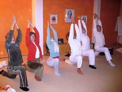 Hatha Yoga Villingen-Schwenningen