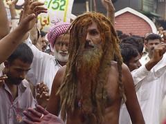 malang (arshad_ali_17) Tags: eyes malang allah mela shrin sehwan qalandar mahndi