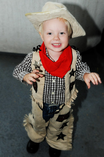 Cowboy Eli