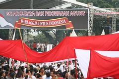 Gelar Budaya dan Pisowanan Agung - dari Jogja untuk Indonesia
