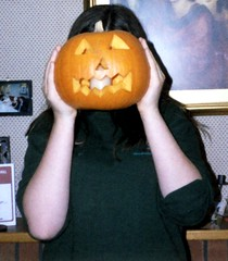 Old Pumpkin 'ead (spratmackrel) Tags: uk england halloween pumpkin britain sheffield halloweenworldwide oldpumpkinead