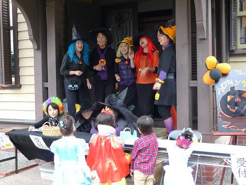 Yokohama Yamate Halloween Walk 2008-93