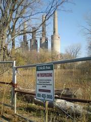 ruin at Gow (Ruin Raider) Tags: minnesota ruins wwii gopher oldbuilding ordinance umorepark gopherordinanceworks
