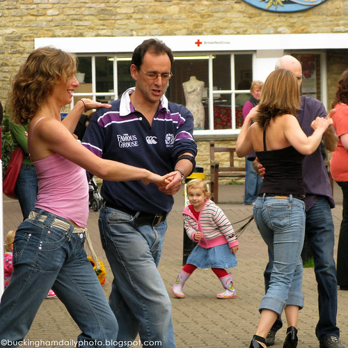 ceroc dancers 1