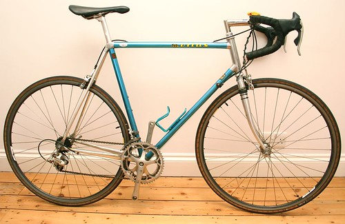 Vitus 979 57cm Vintage Road Bike For Sale £250