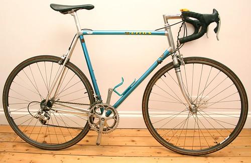 Vitus 979 57cm Vintage Road Bike For Sale £250