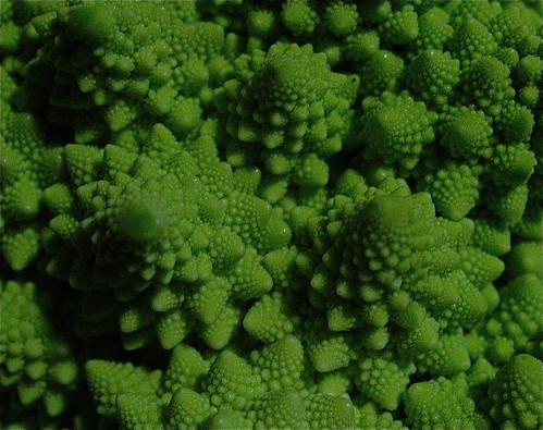 green I