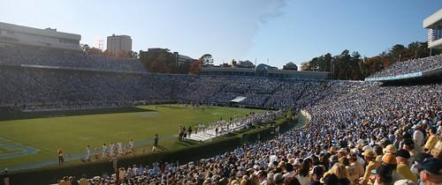 Stadium Panorama