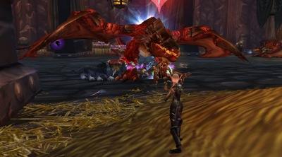 Enslaved Proto-Dragon
