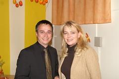 Michael Panse, MdL und Eva Herman