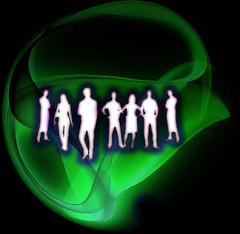 Logo de La Liga Silverlight