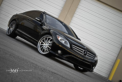 Mercedes CL 550 on 360 Forged Spec Multi (360 Forged) Tags: mercedes nikon florida miami wheels 360 d200 spec cl multi forged concave 550 hre vossen hrewheels adv1 vossenwheels 360forged advanceone deepconcave adv1wheels adv05