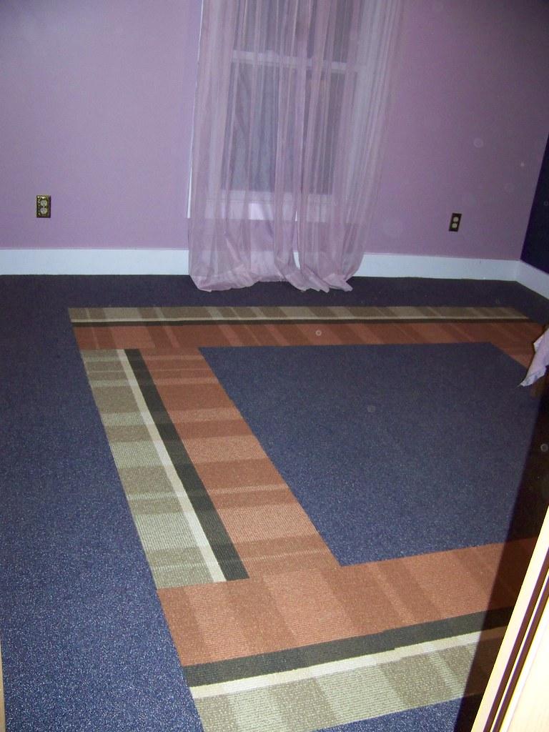 Rachel's Floor