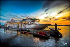 The good ship Balmoral (petecarr) Tags: liverpool cruiseship cruiselinerterminal 3662008