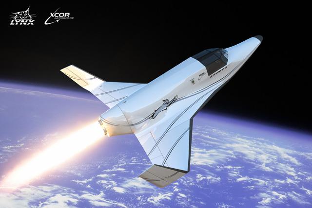 XCOR Aerospace va annoncer les prix des billets de ses futurs vols suborbitaux 3063928901_e6388e1126_o