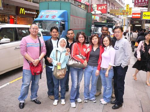 Tsim Sha Sui | Hong Kong