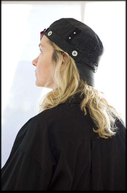 hat-Target