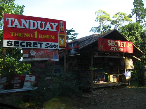 secret store