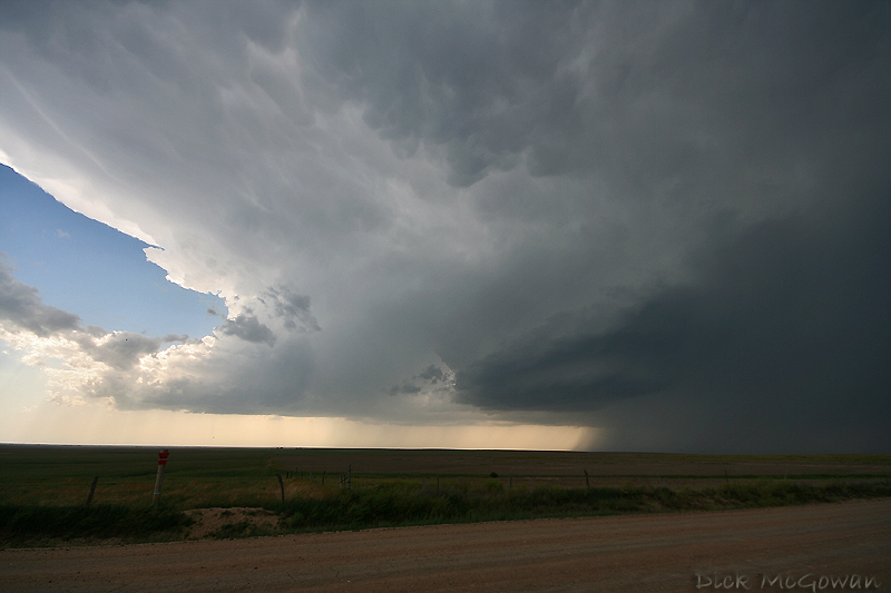 "May 22nd, 2007 ""Dualing Supercells"""
