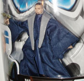 SW CW Bail Organa a by you.