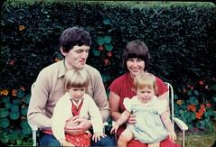 Bill & Susan (Ken1973) Tags: oldfamilyphotos