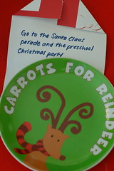 Day 7: Preschool Christmas Party