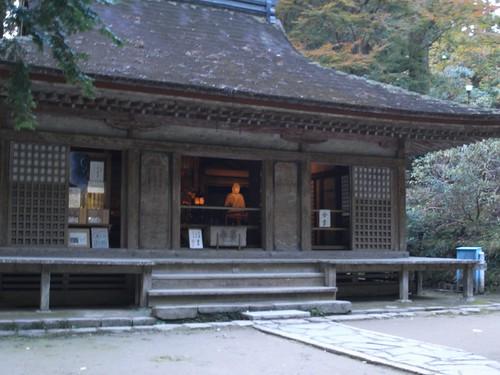 室生寺(2008紅葉)-11