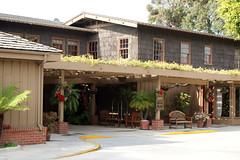 Pierpont Inn Haunted Pierpont Inn Fritz Liess Tags Gardens Pacificocean Craftsman