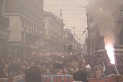 IMG_6546 (Onda Anomala Milano) Tags: 12 dicembre memoria futuro onda metropolitano sciopero corteo