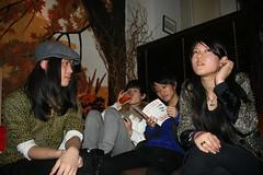 IMG_8702.JPG (hagebouz) Tags: nightsafari fashionsnap partysnap 【mode】