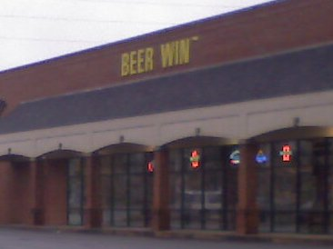 Beer Win
