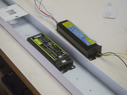Ballasts Need To Be Replaced