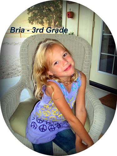 Bria school pic