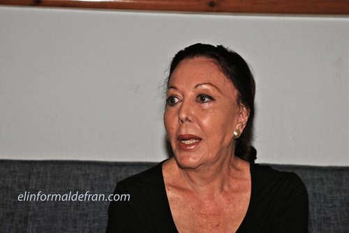 Carlota Leret O´Neill