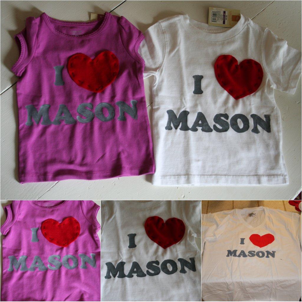 i heart mason