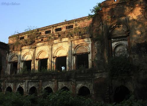 Dinajpur Rajbari .... Discovering the hidden glory