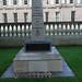 Belfast Korean War Memorial, Belfast, Donegall Square West