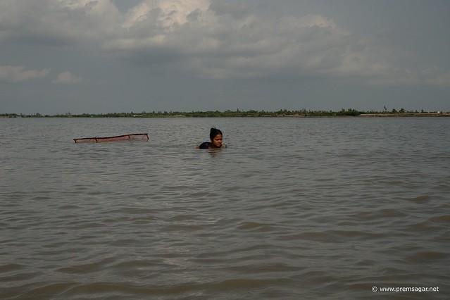 Drag net fishing - 4