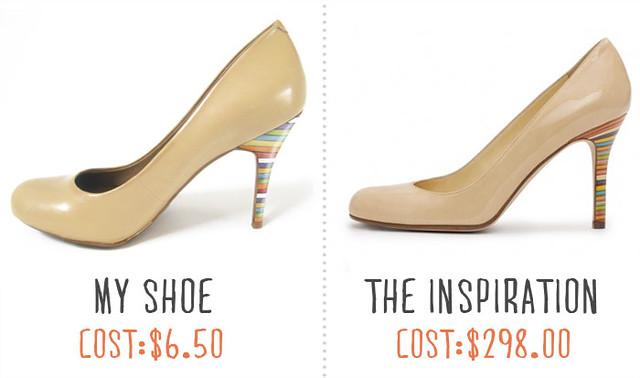 Kate Spade Shoe